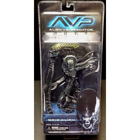Grid Alien Avp Neca