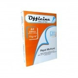 Papel Sulfite A4 75grs Pacote C/ 500 Folhas