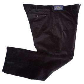 Pantalon Ralph Lauren 40 X 30 Regular Fit Original Pana