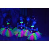 Tutus Bailarinas Disfraz Nenas Variedad De Colores