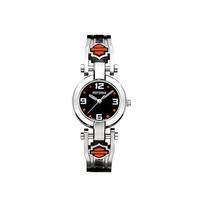 Relógio Feminino Harley-davidson By Bulova Bracelet 76l149
