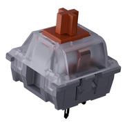 Kit 40 Switch Vsg 3 Pines Kailh Speed Teclado Mecanico