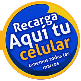 Recarga 100- Telcel Movistar Unefon Etc. Si Aplica Promoción
