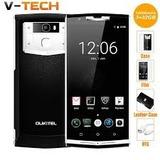 Celular Oukitel K10000 Pro Android 7.0 3gb Ram 32gb
