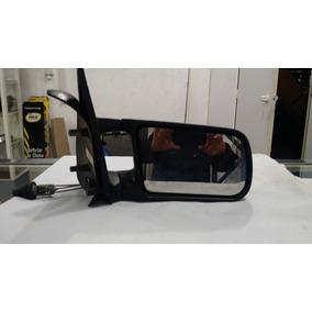 Espelho Externo Fiat Tempra Direito Metagal 4ptas Base Ferro