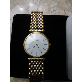 04c2b03e4ce Relógio Longines Flagship Modelo L5.633.3 Usado - Relógios