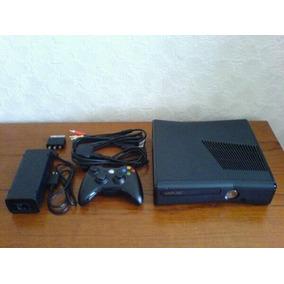 X Box 360 Com Kinet E 1 Ano De Uso