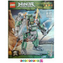 Ninja Armadura Lloyd Tipo Ninjago Minifiguras - E-commerce07
