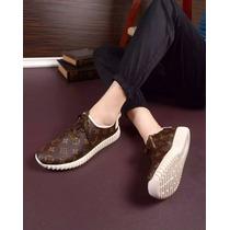 Louis Vuitton Sapato Masculino # 233007