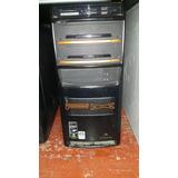 Super Computadora Gateway Gt4222 Cuad Core Muy Buen Al 100%