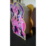 Piñatas Económicas Minnie Mouse + Juguetes (35 Unid)