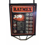Planta De Soldar Raymex 300 Amp, No Ramiro, Truper, Mundial