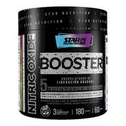Oxido Nitrico No Booster 5 Star Nutrition - Vasodilatador
