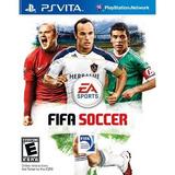 Videojuego Ea Sports Fifa Soccer - Playstation Vita Playsta