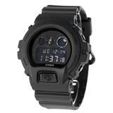 Reloj Casio G-shock Dw-6900bb-1dr Negro Original