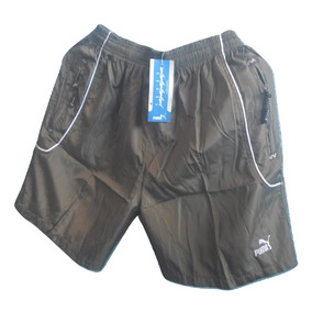 Kit Com 4 Shorts Puma Sport