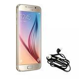 Samsung Galaxy S6 Dorado 32gb