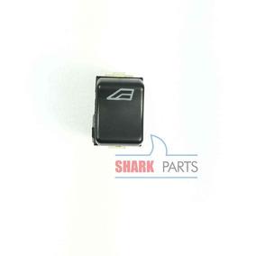 Botao Vidro Esquerdo Eletrico Volvo Fh Nh Ate 2002 3944084