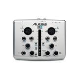 Alesis Io2 Express Usb - Placa De Audio