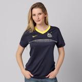 Camisa Feminina Nike Santos Iii 13 14 S nº Original Nova Cnf 898fa274b1930