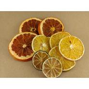 Naranja Y Toronja Deshidratados