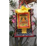 Thangcka Buda.