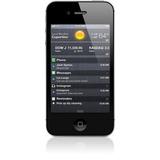 Apple Iphone 4s 8gb Gsm Desbloqueado Smartphone W / Siri,