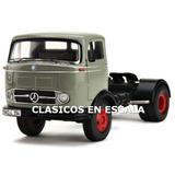 Mercedes Benz Lps323 Tractor Semi - T Premium Classixxs 1/43