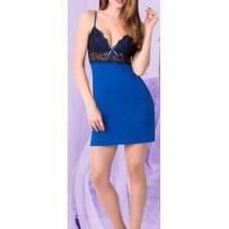 Vicky Form Sueños Pijama Camison Elegante Coqueto Mod.4607