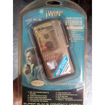 Grabadora De Micro Casette