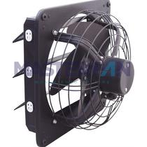 Extractor De Aire Industrial Masterfan Triton 14 Negro