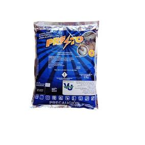 Presto 5k Insecticida Granulado Gallina Ciega,hormigas,pasto