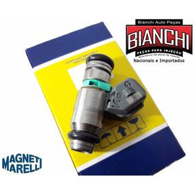 Bicos Injetores Para Carro Turbo Iwp220 80lbs Orig Magnet