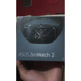 Reloj Asus Zenwatch 2 Smart Watch Nuevo Sellado Excelente!
