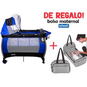 Practicuna Completa + Bolso De Regalo Infanti