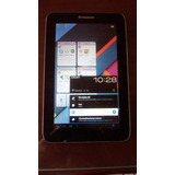 Lenovo Ideatab A2107a 16gb Wifi Android Leer