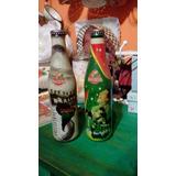 Botellas De Cerveza Paceña