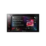 Dvd Pioneer Avh-x290bt Doble Din Pantalla Tactil 6.2
