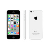 Celular Apple Iphone 5c 32gb Blanco