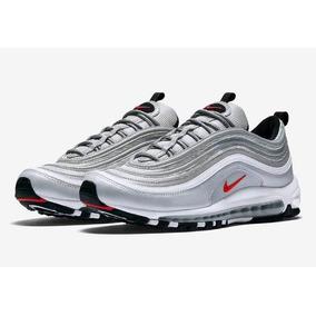 Zapatilla Nike Air Max 97 Silver!