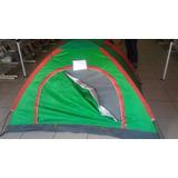 Barraca Camping Iglu 2 Pessoas 200 X 150 X 110