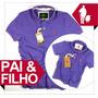 Onde Comprar Roupas Pai E Filho Iguais, Sheepfyeld Original