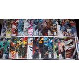 New 52 - Bat Detective Comics (0 Al 52 Y Annuals) Completo