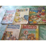 Revistas Anteojito - Años 60 Y 70 Lote X 25 Numeros