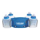 Cinto De Hidratação M Camelbak 750211 4 Garrafas Arc 4 Azul