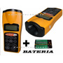 Trena Laser Digital Medição Distância Ultra-sônica 18 Metros