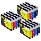 Starink Lc51 Compatible Brother Lc-51 Lc 51 Ink Cartridges R