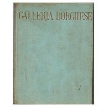 Galleria Borghese - Luciana Ferrara