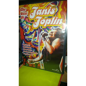 Janis Joplin The Best Of- Original