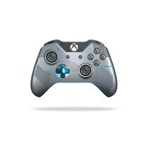 Control Xbox One, One S Edición Limitada Halo 5 Envío Gratis